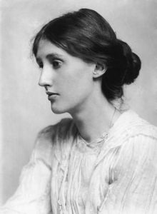 """George Charles Beresford - Virginia Woolf in 1902"" by George Charles Beresford - https://bfox.wordpress.com/2010/12/24/virginia-woolf/. Licensed under Public Domain via Commons."