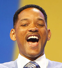 """Will-smith-userbox"" by Walmart Stores (Original image) - File:Will Smith 2011, 2.jpg. Licensed under CC BY 2.0 via Wikimedia Commons."