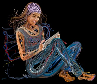 Charis Tsevis Wired Nerves for Harrison & star. Flikr. https://www.flickr.com/photos/tsevis/8043450564