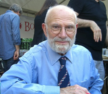 9.13.09 Oliver Sacks By Luigi Novi