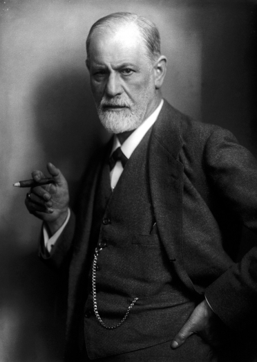 """Sigmund Freud LIFE"" by Max Halberstadt - http://politiken.dk/kultur/boger/faglitteratur_boger/ECE1851485/psykoanalysen-har-stadig-noget-at-sige-i-noejagtigt-betitlet-bog/. Licensed under Public Domain via Commons - https://commons.wikimedia.org/wiki/File:Sigmund_Freud_LIFE.jpg#/media/File:Sigmund_Freud_LIFE.jpg"