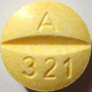 321-Metronidazole by Chris on Flikr. https://www.flickr.com/photos/chrisinplymouth/3947569729