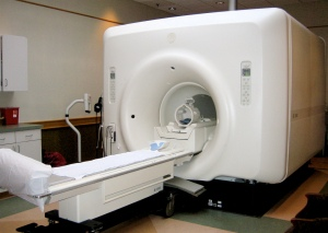 Big MRI. liz west on Flikr. https://www.flickr.com/photos/calliope/223220955