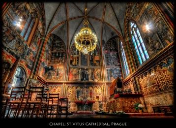 Prague. Pedro Szekely on Flikr. https://www.flickr.com/photos/pedrosz/3806301921