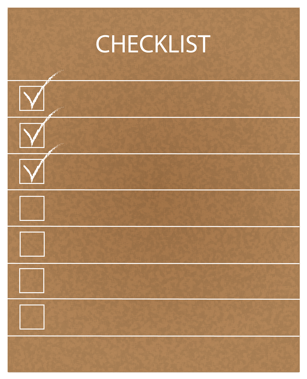 What Is The Value Of Checklists In Medical Practice?