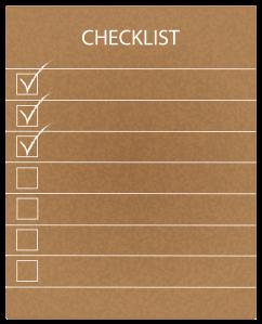 checklist-1268087_1280