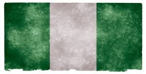 Nigeria flag. Global Panorama on Flikr. https://www.flickr.com/photos/121483302@N02/13777960823