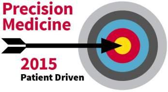 Precision Medicine Conference at Harvard. Isaac Kohane on Flikr. https://www.flickr.com/photos/52786697@N00/16892093678
