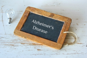 Alzheimer's Disease. Hamza Butt on Flikr. https://www.flickr.com/photos/141735806@N08/28007367952