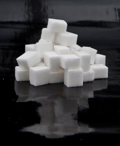 Sugar Cubes. David Pace on Flikr. https://www.flickr.com/photos/63723146@N08/7164573186