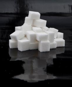 Sugar Cubes. David Pace on Flikr. https://www.flickr.com/photos/63723146@N08/7164573186