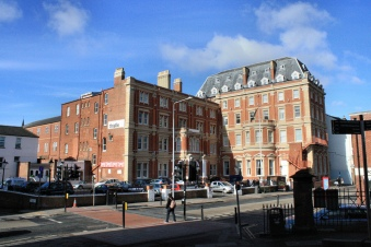 The Rougemont Hotel, Exeter. Robert Cutts on Flikr https://www.flickr.com/photos/panr/5542700403