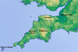 By Equestenebrarum - File:Topographic Map of the UK - Blank.png, CC BY 3.0, Link