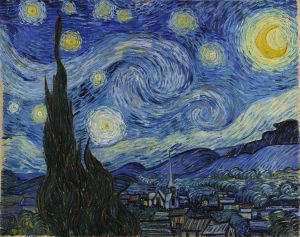 By Vincent van Gogh - bgEuwDxel93-Pg at Google Cultural Institute, zoom level maximum, Public Domain, Link