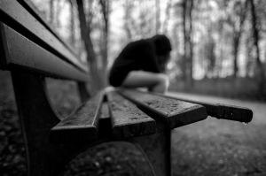 Depression. Nils Werner on Flikr. https://www.flickr.com/photos/130721398@N06/25363062843
