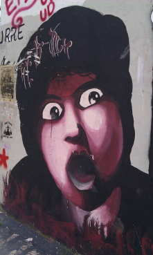 Shocked girl. Bixendro on Flikr. https://www.flickr.com/photos/bixentro/6360922151